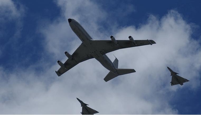 Pasajeros Air Astana al borde de la muerte