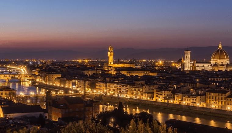 Hermosa Florencia