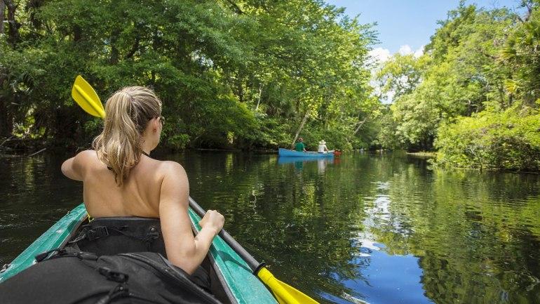 El modelo turístico está cambiando hacia un turismo ecológico