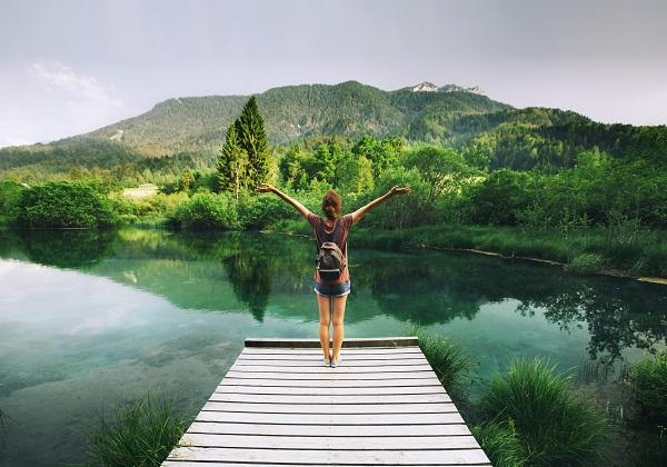 Los viajes en España ahora son sostenibles