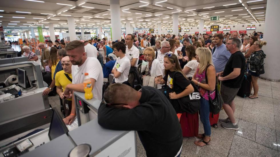 Se estiman pérdidas de viajeros hasta de 6 millones
