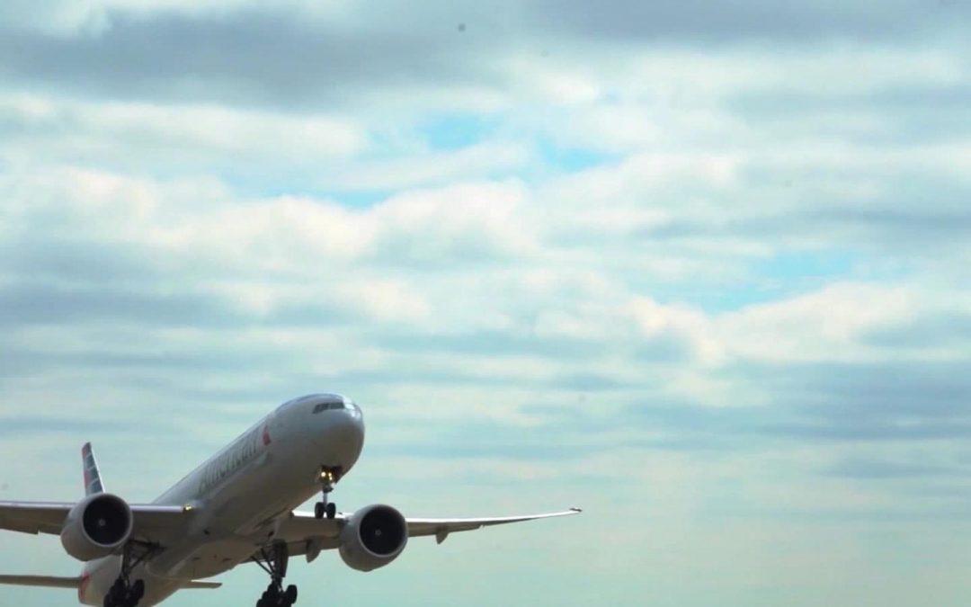 El futuro de los viajes…