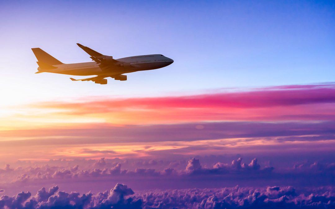 Aerolíneas recortan más de 7 millones de asientos antes de navidad