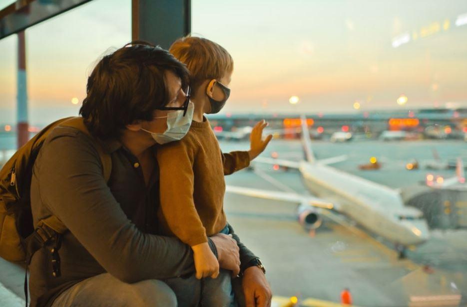 Seguros de viaje familiar: 6 coberturas ideales