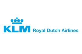 Comparador de Seguros de viaje en vuelos con KLM Royal Dutch Airlines